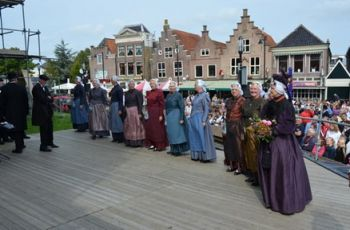 Westfriese Folklore